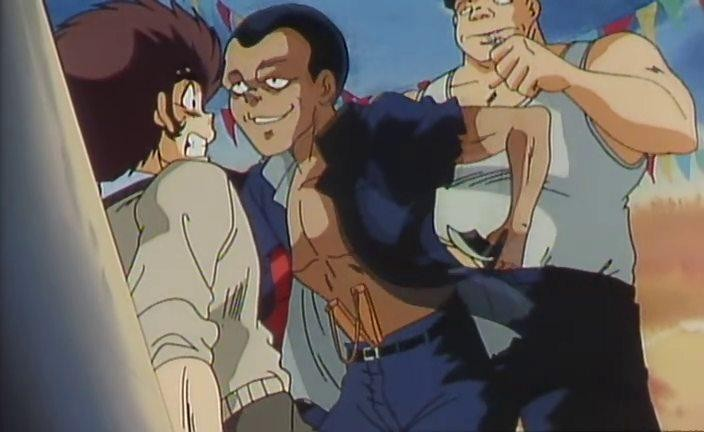 Cover image of Hanappe Bazooka - OVA