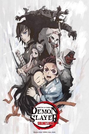 Kimetsu no Yaiba Recap Movie 1: Siblings Bond