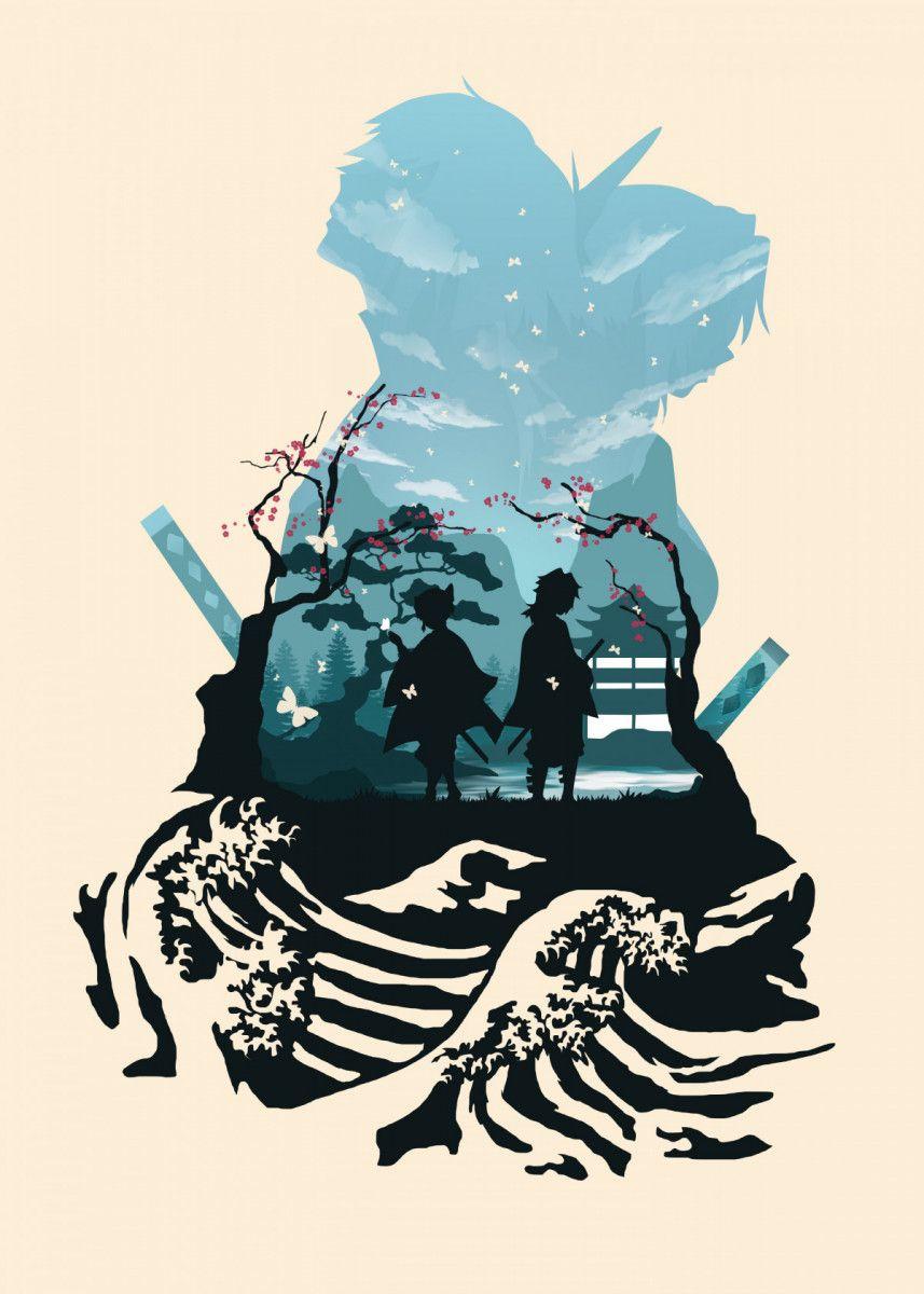 Kimetsu no Yaiba Recap Movie 3: The Hashira Meeting Arc (Dub)