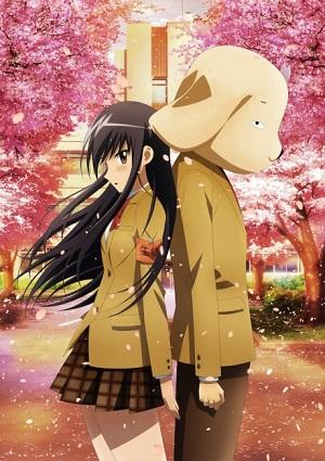 Poster of Seitokai Yakuindomo Movie 2