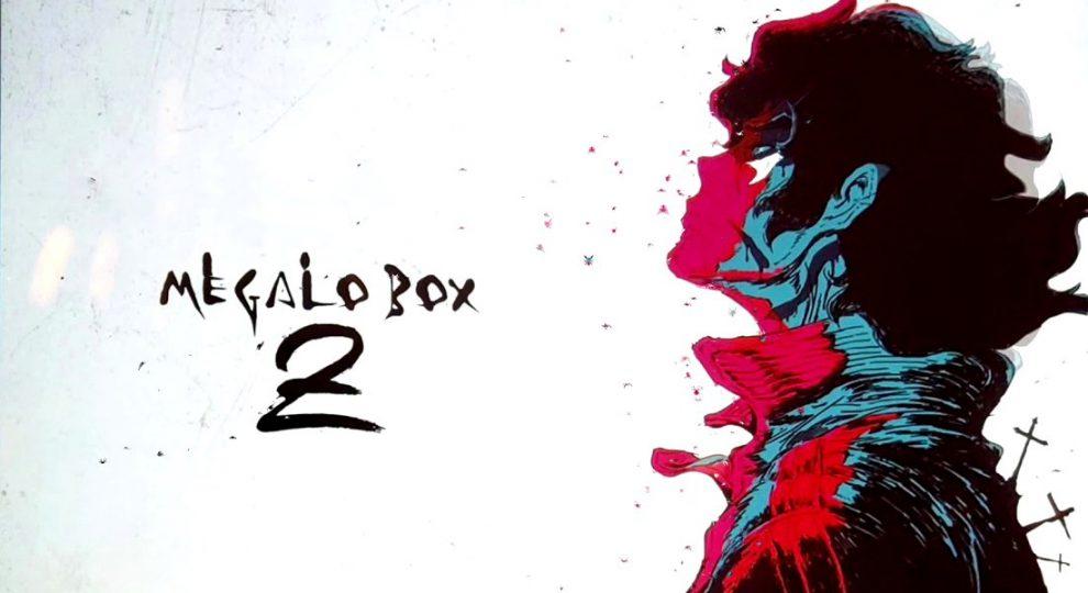 Cover image of MEGALOBOX 2: NOMAD (Dub)