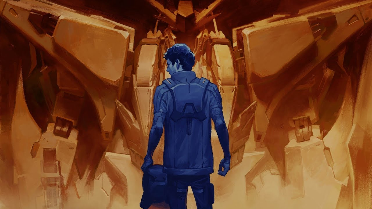 Cover image of Mobile Suit Gundam: Hathaway's Flash