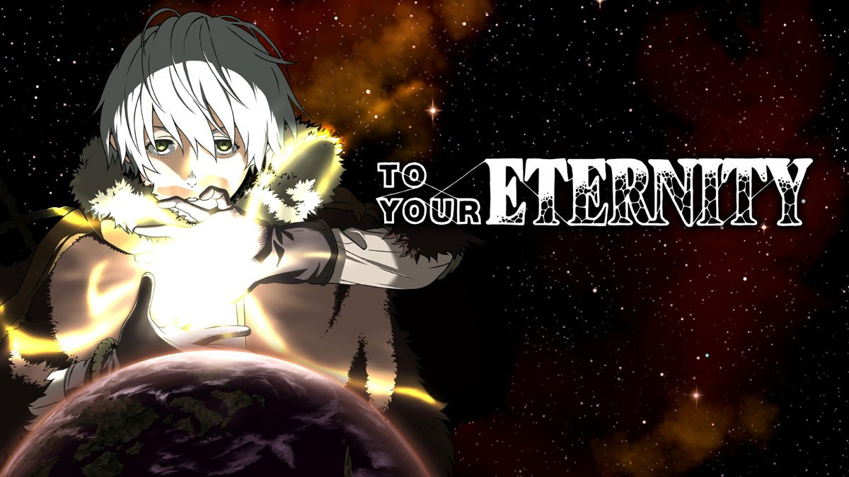 Cover image of To Your Eternity (Dub)