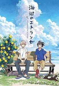 Poster of The Stranger by the Shore (Dub)