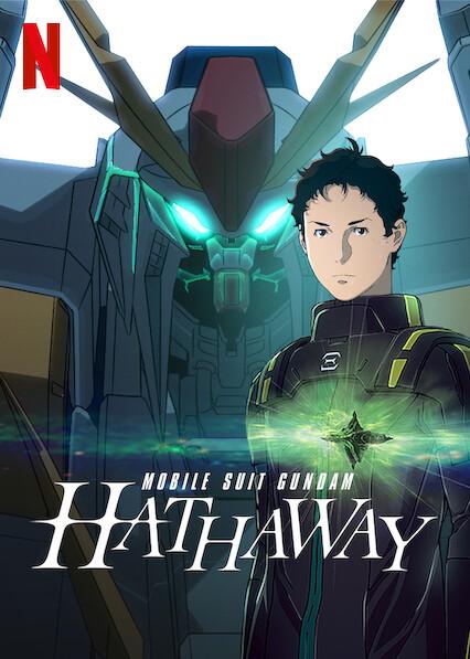 Kidou Senshi Gundam: Senkou no Hathaway (Dub)