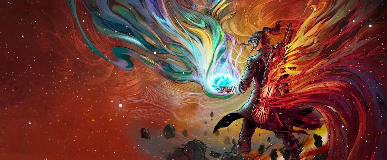 Cover image of Battle Through the Heavens 4th Season