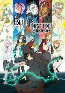 Build Divide: Code Black poster