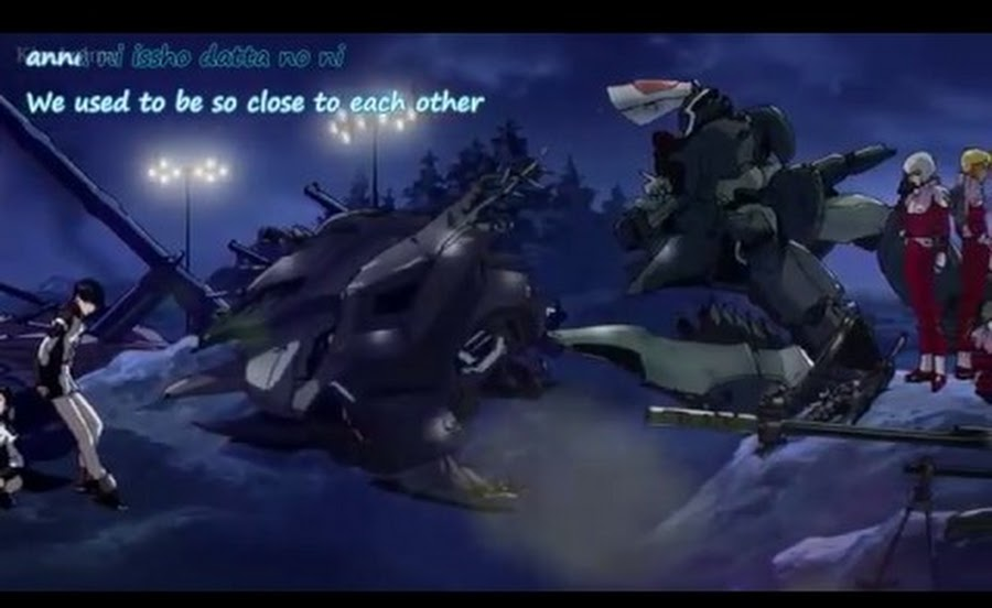 Cover image of Mobile Suit Gundam Seed