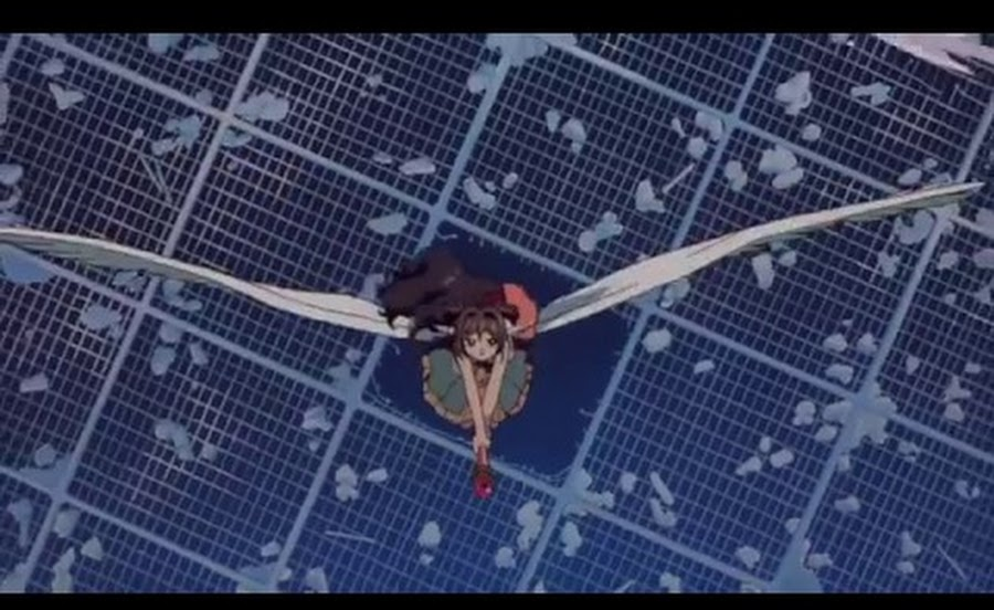 Cover image of Cardcaptor Sakura: The Movie