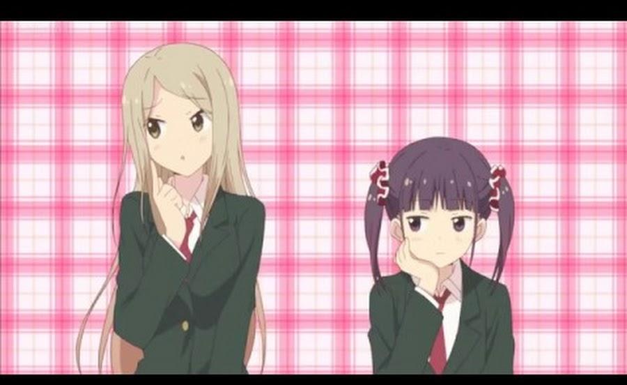 Cover image of Sakura Trick