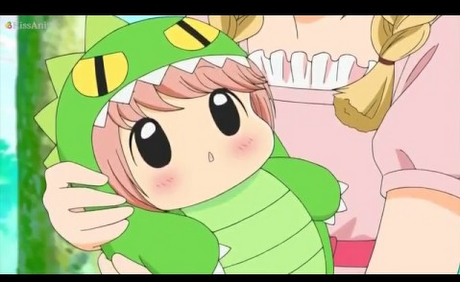 Cover image of Chibi☆Devil!
