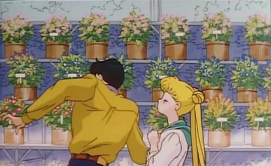 Cover image of Bishoujo Senshi Sailor Moon R: The Movie