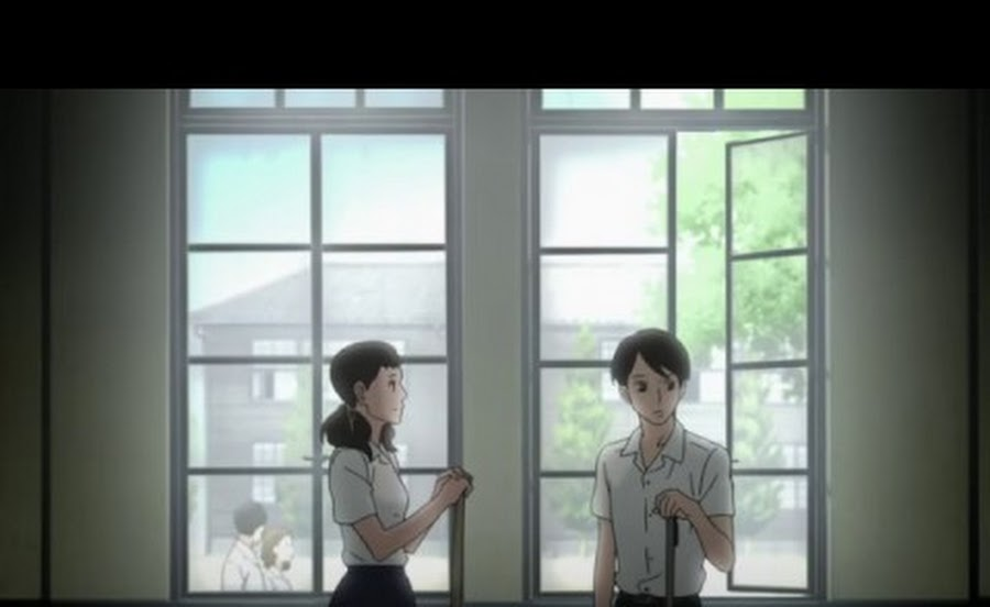 Cover image of Kids on the Slope (Dub)