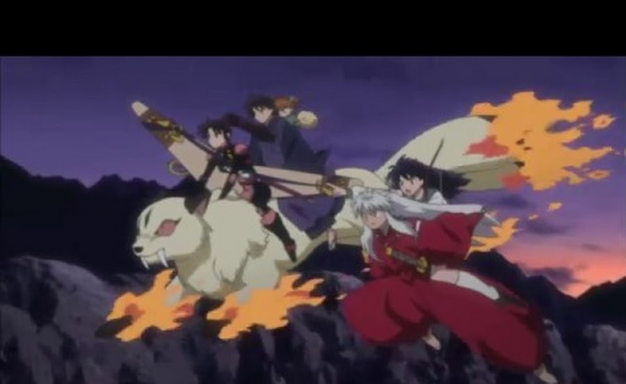 Cover image of InuYasha: The Final Act (Dub)