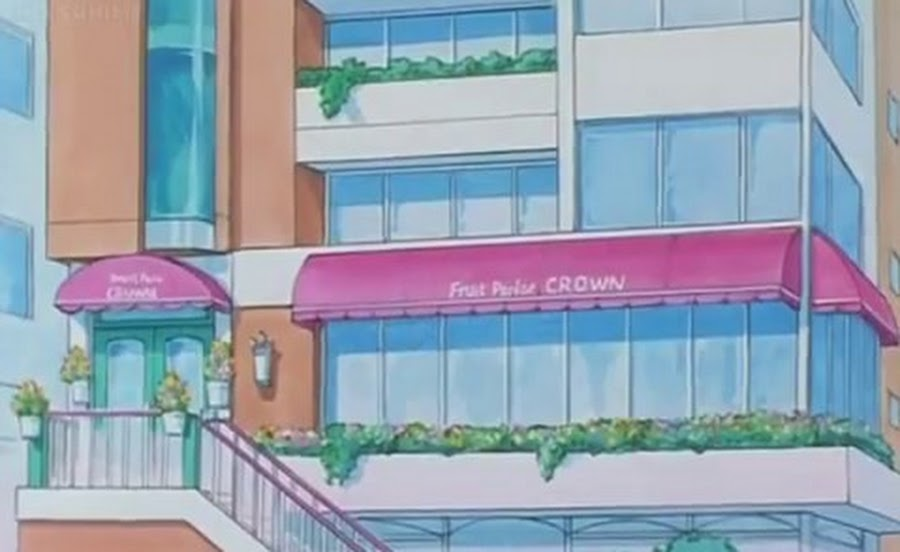 Cover image of Sailor Moon SuperS (Dub)