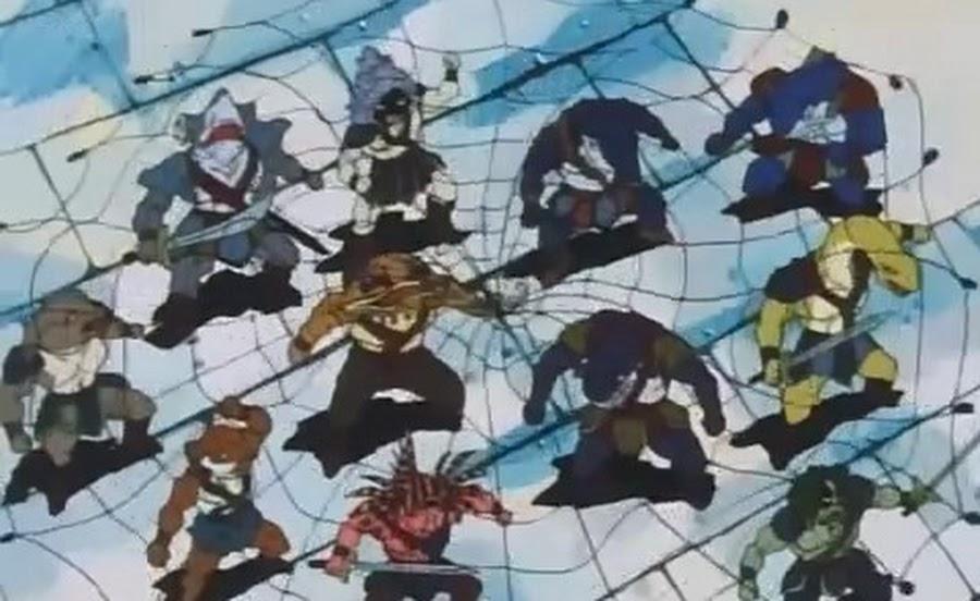 Cover image of Elf wo Karu Mono-tachi (Dub)