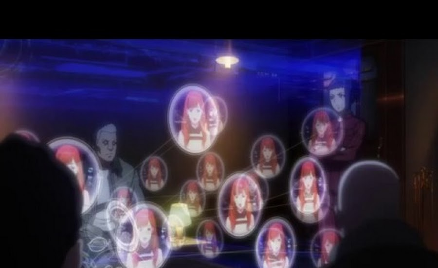 Cover image of Ghost in the Shell: Arise - Border:4 Ghost Stands Alone (Dub)