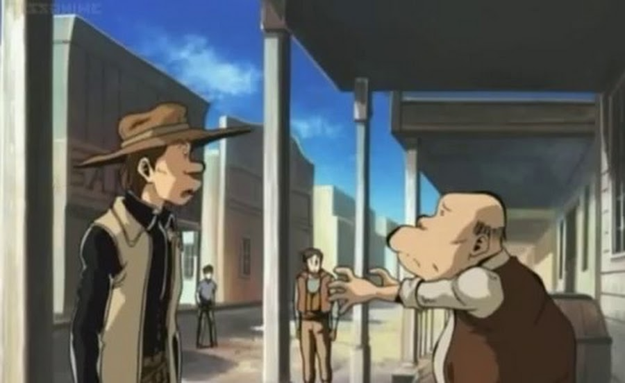 Cover image of Gun Frontier (Dub)
