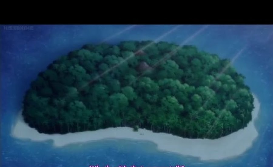 Cover image of Yume-iro Pâtissière: Mune Kyun Tropical Island!
