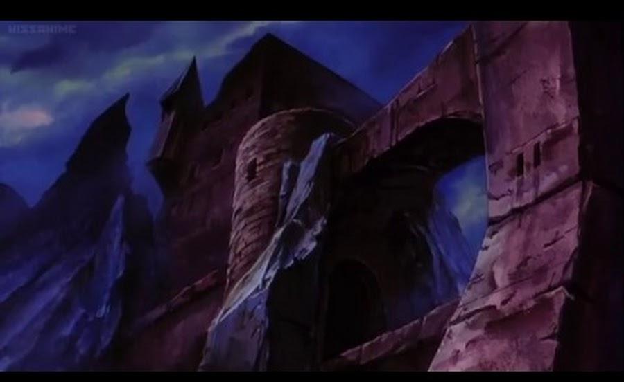 Cover image of Saint Seiya: Movie 2
