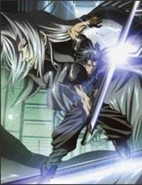 Poster of Final Fantasy VII: Last Order