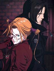 Witch Hunter Robin (Sub)