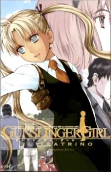 Gunslinger Girl 2nd Season (Dub)
