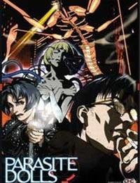 Parasite Dolls (Dub) poster