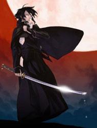 Intrigue in the Bakumatsu ~ Irohanihoheto poster