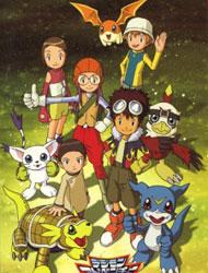 Digimon Adventure 02 (Sub)