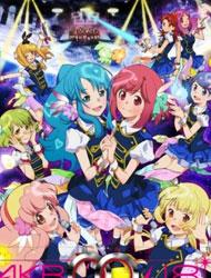 Poster of AKB0048 2nd Season