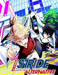 Prince of Stride: Alternative (Sub)