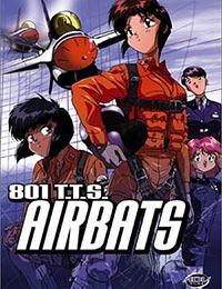801 T.T.S. Airbats (Dub) poster