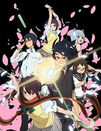 Poster of Yozakura Quartet: Hana no Uta Specials