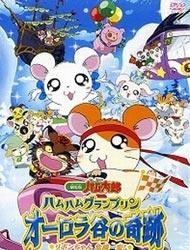 Hamtaro Movie 003