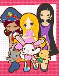 Poster of Sweet Valerians