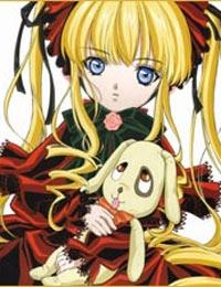 Rozen Maiden: Meitantei Kunkun