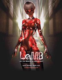 LaMB (Dub) poster