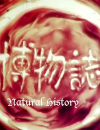 Poster of Natural History