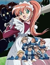 Azusa Will Help! poster
