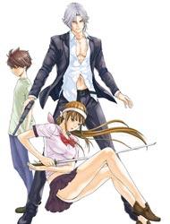 Koroshiya-san: The Hired Gun Poster