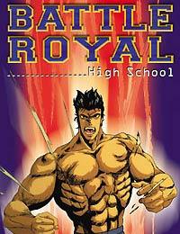 Battle Royal High School (Sub)