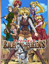 Early Reins (Dub) poster