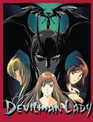 Devilman Lady (Sub)