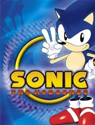 Poster of Sonic the Hedgehog: The Movie (Dub)