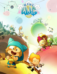 Poster of Mini Wakfu