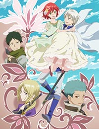 Snow White with the Red Hair 2 (Dub) poster