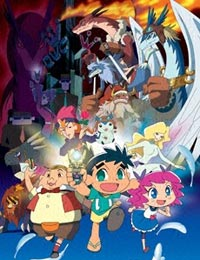 Poster of Legendz: Tale of the Dragon Kings