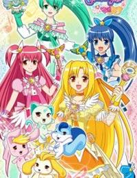 Balala the Fairies 2 poster