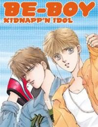 Be-Boy Kidnapp'n Idol poster